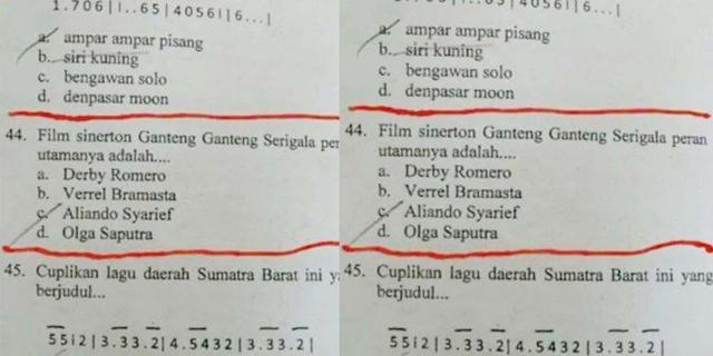 Banyak Beredar Buku Pelajaran Sekolah yang Merusak, DPD Panggil Menteri Anis