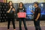 48 Kota di Indonesia Berpartisipasi dalam Earth Hour 2015