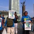 Gugatan Warga Menolak Privatisasi Air Dikabulkan