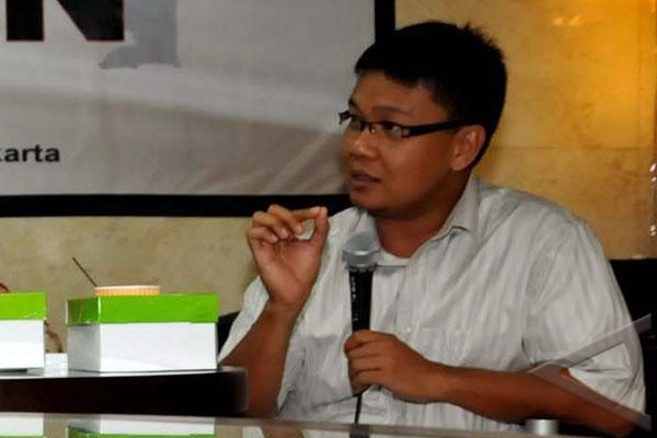 Pakar Hukum Tata Negara, Irman Putra Sidin. (Foto: IST)
