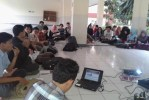 Rupiah 'Anjlok' CIDES UIN Gelar Diskusi