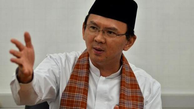 Gubernur DKI Jakarta, Basuki Tjahaja Purnama. (Foto: seruu.com)