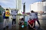Alami Perbaikan, Warga Jakpus Pelanggan Palyja Dipastikan Tidak Ada Air Bersih Selama Tiga Hari