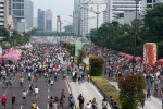 Siap-Siap, Para Pedagang Juga Akan Dilarang Berjualan di CFD