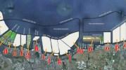 Reklamasi Pantai Jakarta:  Pengembang, Gubernur atau Penjahat Lingkungan?