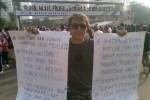 Pensiunan PNS DKI Ini Protes ke Ahok