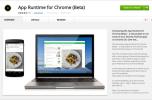 Google Rilis Aplikasi Android Versi Desktop