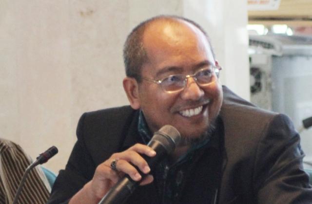 Anggota Komisi B DPRD DKI FPKS, Nasrullah. (Foto: Istimewa)