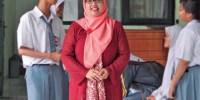 Retno Pertanyakan Ahok yang Melarang Dirinya Aktif di Organisasi Guru