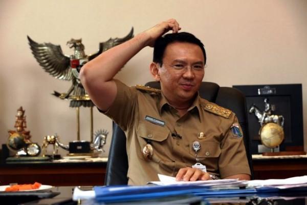 Gubernur DKI Jakarta, Basuki Tjahaja Purnama. (Foto: Istimewa)