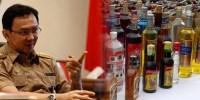 DPRD DKI Tolak Rencana Ahok Kembali Legalkan Minol di Minimarket