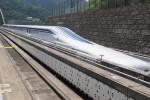 Kereta Api Peluru Jepang Makin Tak Tertandingi