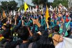 BEM UI Tuntut Evaluasi Setahun Pemerintah Jokowi-JK Dengan Sidang Rakyat