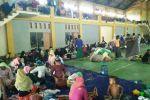 Pengungsi Terdampar di Aceh Korban Traficking
