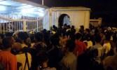 Warga Bantaran Kali Ancol Ngamuk, Ribuan Warga Geruduk Rumah Ahok