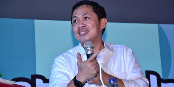Anis Matta Bisa Mendongkrak Suara Jika Jadi Cawapres Prabowo