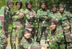 Soal Jilbab TNI, DPR Apresiasi Pernyataan Jenderal Moeldoko