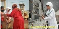 Di Dunia Maya, Warga Jakarta Komitmen Bebaskan Masjid Al-Futuwwah dari Arogansi Pengembang