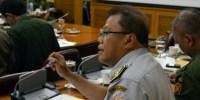 Kinerja Buruk, Ahok Berencana Copot Kepala Dishubtrans DKI Jakarta