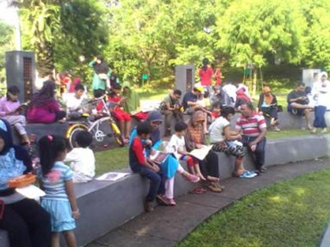 Membangun Potensi Lokal Kota Depok Bersama Komunitas WPL