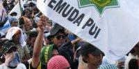 Pemuda PUI: Ramadhan Harusnya Jokowi Semakin Ingat Akhirat Karena Janjinya