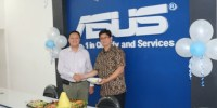 ASUS Resmikan Service Center di Kota Kediri