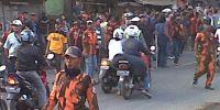Serikat Buruh Kecam Tindakan Brutal Ormas PP kepada Massa Aksi FSPASI