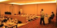 Bulan Ramadhan, Yatim Nyantri Di Hotel
