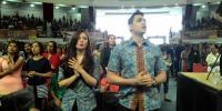 Umat Hindu Indonesia Dukung MK Tolak Pernikahan Beda Agama