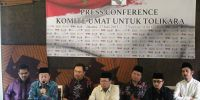 7 Pernyataan Sikap Komite Umat untuk Tolikara