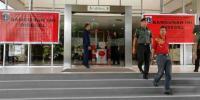 Mall Tebet Green Disegel Kali Keempat