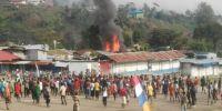 Teror Pembakaran Masjid Harus Diselesaikan Dengan Hukum