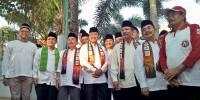 Seperti Warna Bendera Merah-Putih, Bangsa Indonesia Harus Miliki Keberanian dan Hati yang Suci