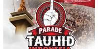 Rayakan 70 Tahun Kemerdekaan, Umat Islam Gelar Parade Tauhid Indonesia di Senayan
