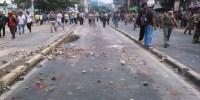 Gusur Warga  Kampung Pulo, IMM: Memindahkan Lewat Cara Kekerasan Melanggar HAM