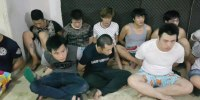 Lakukan Kejahatan Cyber, 31 WNA Tiongkok Dibekuk Polres Jakarta Utara
