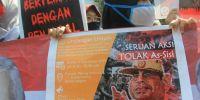 Diundang Jokowi, DPR Menyesalkan Kehadiran Presiden Mesir As-Sisi ke Indonesia
