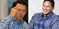 """Teman Ahok """"Dibuang"""", Sahabat Sandiaga Uno Ajak Teman Ahok Gabung Pilih Pemimpin Berintegritas"""