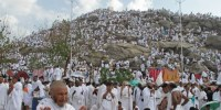 Jelang Wukuf, Jamaah Haji Dihimbau Persiapkan Bekal Makanan