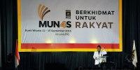 PKS: Indonesia Berpotensi Menjadi Negara Gagal