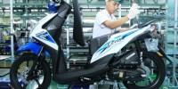 Skutik Favorit, Penjualan All New Honda BeAT eSP Melonjak 62%