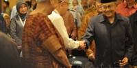 Habibie Ikon Indonesia Setelah Soekarno