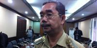 Walikota Jakpus Genjot Penerimaan ZIS di Seluruh Kecamatan dan Kelurahan