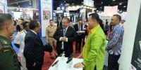 Dunia Kaget, Indonesia Miliki Industri Pertahanan Anti Sadap