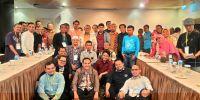 Deklarasi Alumni KAMMI di Bandung Bagian Berkhidmat untuk Rakyat