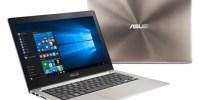 ASUS Zenbook UX303UB, Didukung Performa Intel Skylake Terbaru
