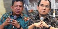 Akbar Faizal Dinonaktifkan dari MKD, Fahri Hamzah: Sifat Pimpinan Hanya Meneruskan Surat