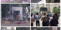 Teroris: Jakartalah yang Teroris, Berkacalah Jakarta!