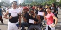 #JakartaKeren itu Jakarta yang Ngga Macet, Ngga Banjir dan Bersih