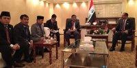 Parlemen dari Negara Islam Dituntut Bersatu Lawan ISIS